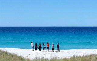 Bay of Fires day tour ex Launceston Tasmania