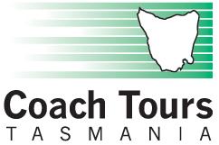 Coach Tours Tasmania Logo