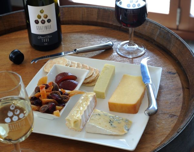 Food and wine day tour Launceston Tasmania