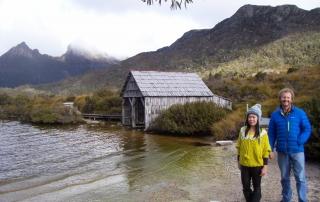 Cradle Mountain Day Tour - Coach Tours Tasmania Day tours ex Launceston