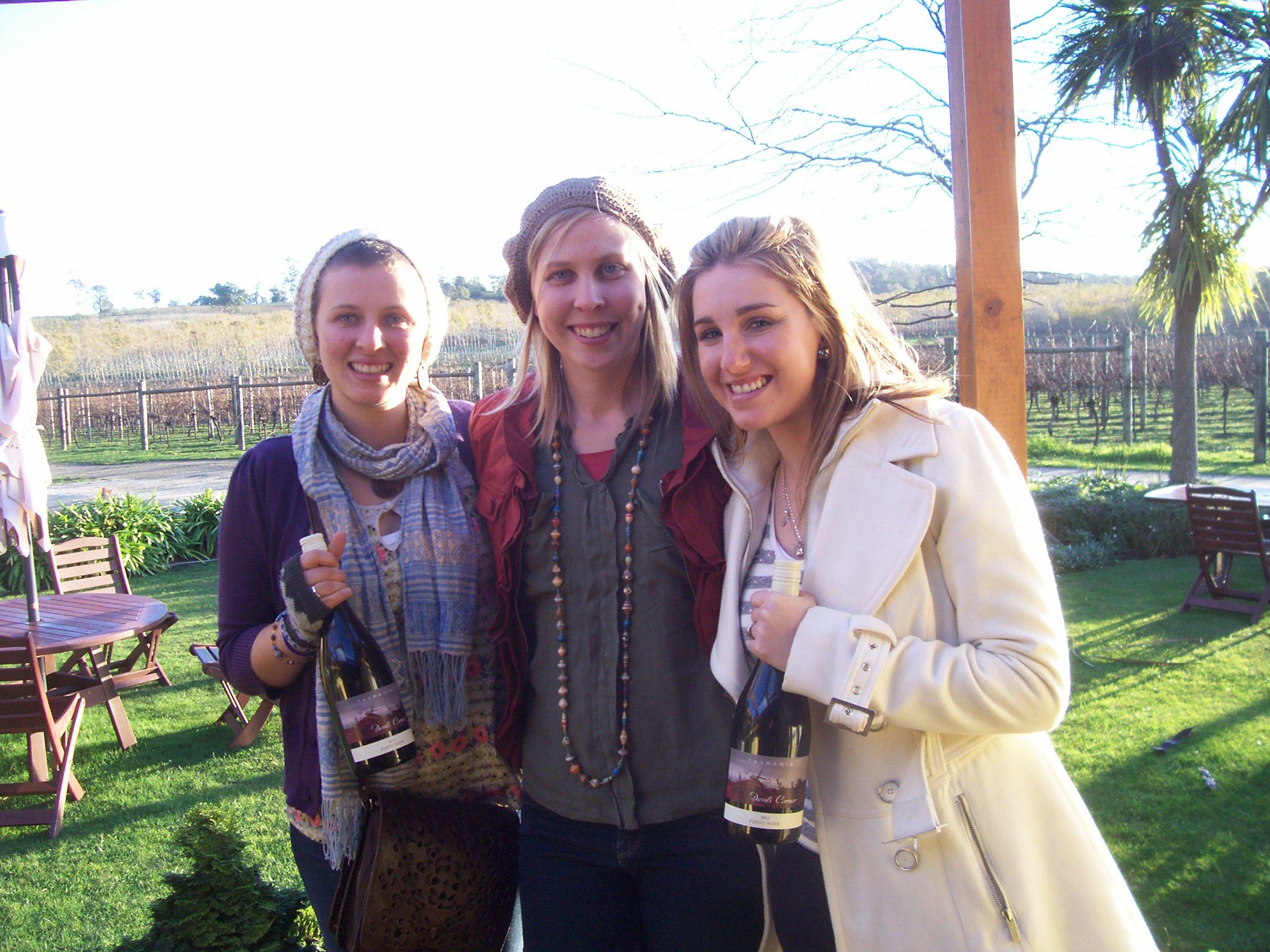 Launceston Food and Wine Day Tour